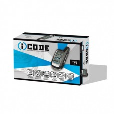 Установить iCODE 07 Base