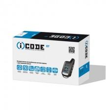 Установить iCODE 07 CAN