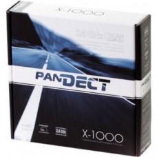 Установить PANDECT X-1000