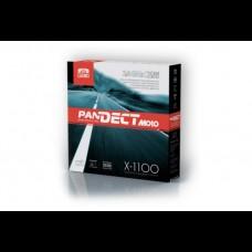 Установить PANDECT X-1100 Moto