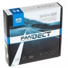 Установить PANDECT X-1100