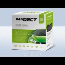 Установить PANDECT X-2010