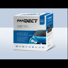 Установить PANDECT X-2050