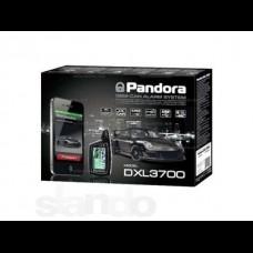 Установить PANDORA DXL 3700