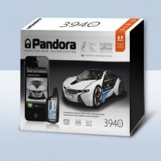 Установить PANDORA DXL 3940