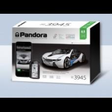 Установить PANDORA DXL 3945