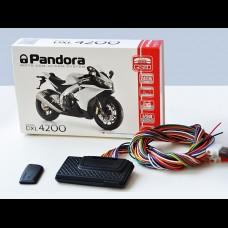 Установить PANDORA DXL 4200