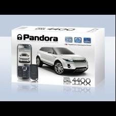 Установить PANDORA DXL 4400