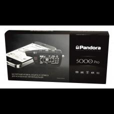 Установить PANDORA DXL 5000 Pro
